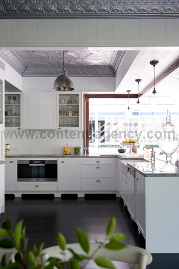 In my house my house rules the queenslander gone wrong for Kitchen ideas for queenslanders