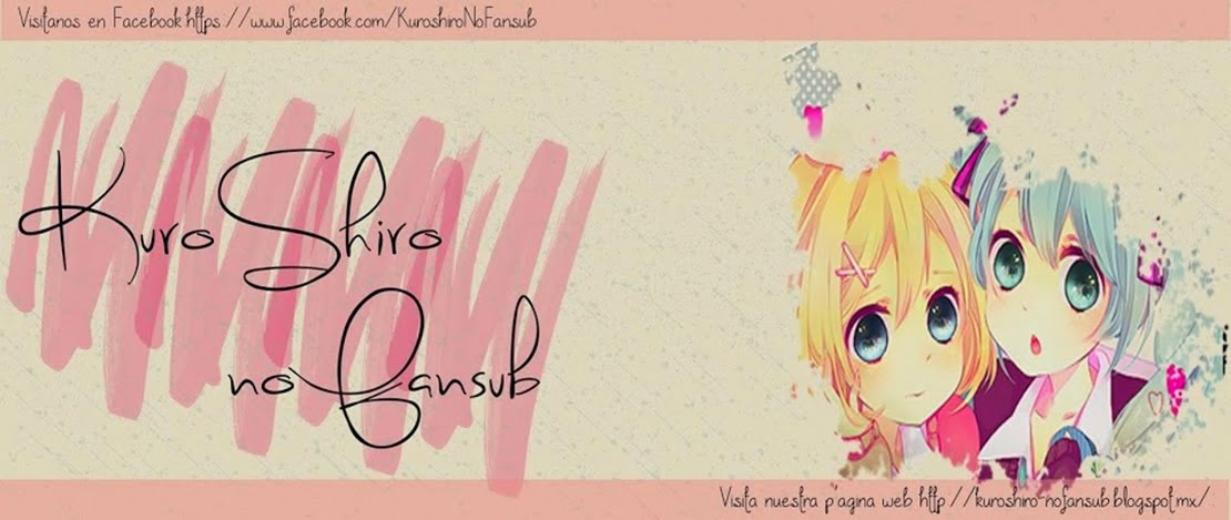 KuroShiro no Fansub