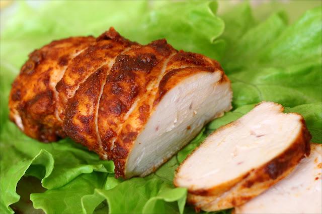 Пасторма из куриного филе рецепт с фото