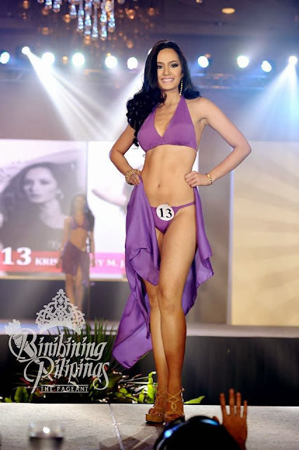 bb pilipinas 2014 press presentation swimsuit philippines universe contestant 13b All Bb. Pilipinas 2014 Contestants in Swimsuit (Press Presentation)