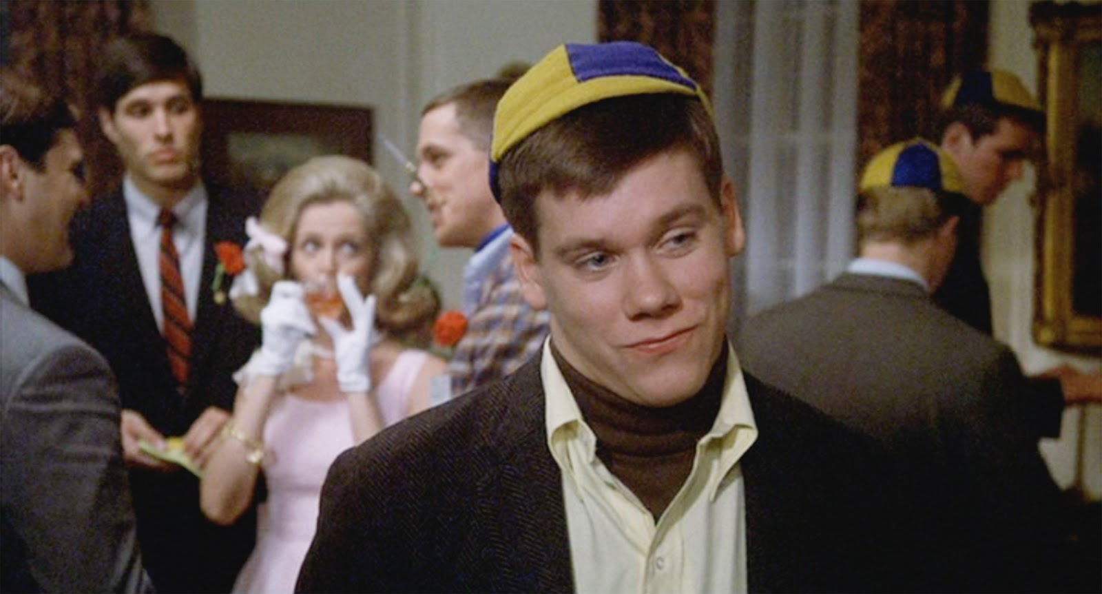 Kevin Bacon in 'AnimalHouse' (1978) | Iconic movies ...