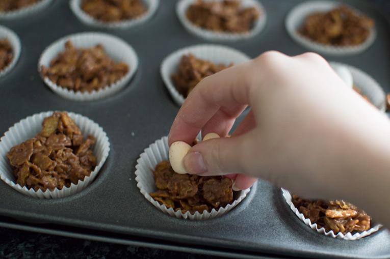 Mars Bar Cornflake Cake Recipe