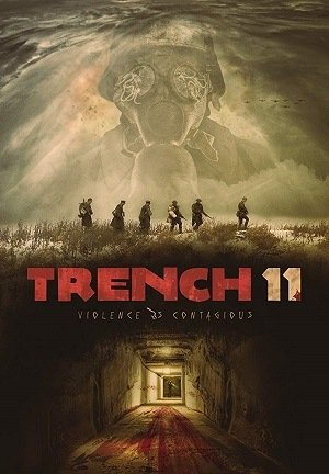 Filme Trincheira 11 - Legendado 2018 Torrent
