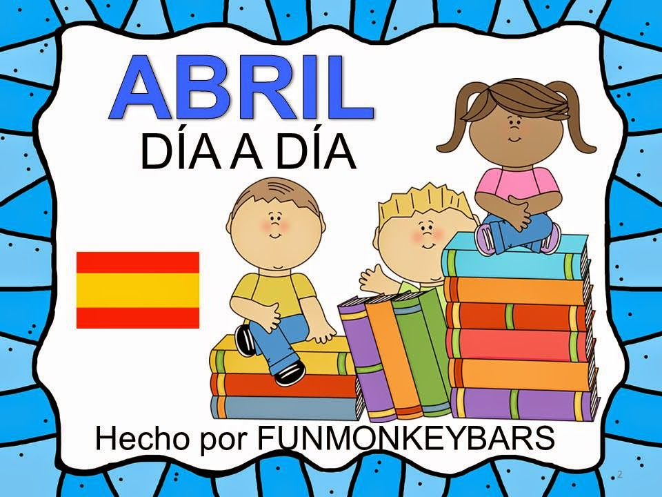 https://www.teacherspayteachers.com/Product/Abril-dia-a-dia-1789538
