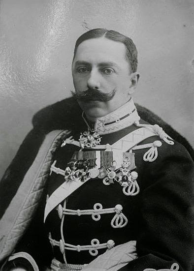 Don Jaime III de Borbón