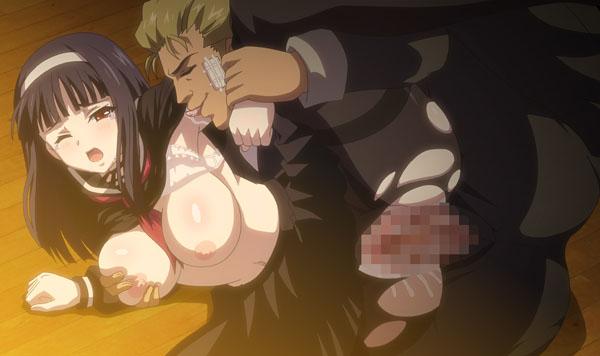 hentai-stream Kagirohi: Shaku Kei - Another Episode 4