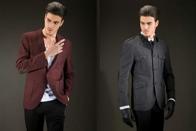 Брендовая Мужская Одежда