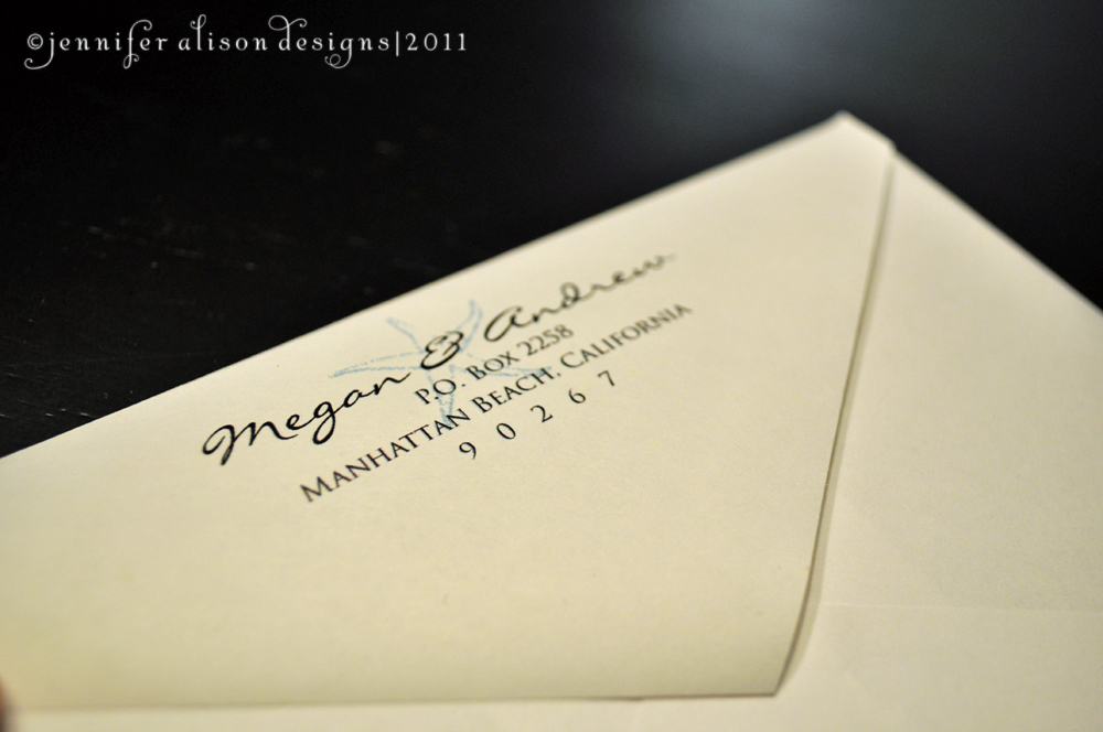 wedding invitation wording wedding invitation wording address With return address on wedding invitations wording