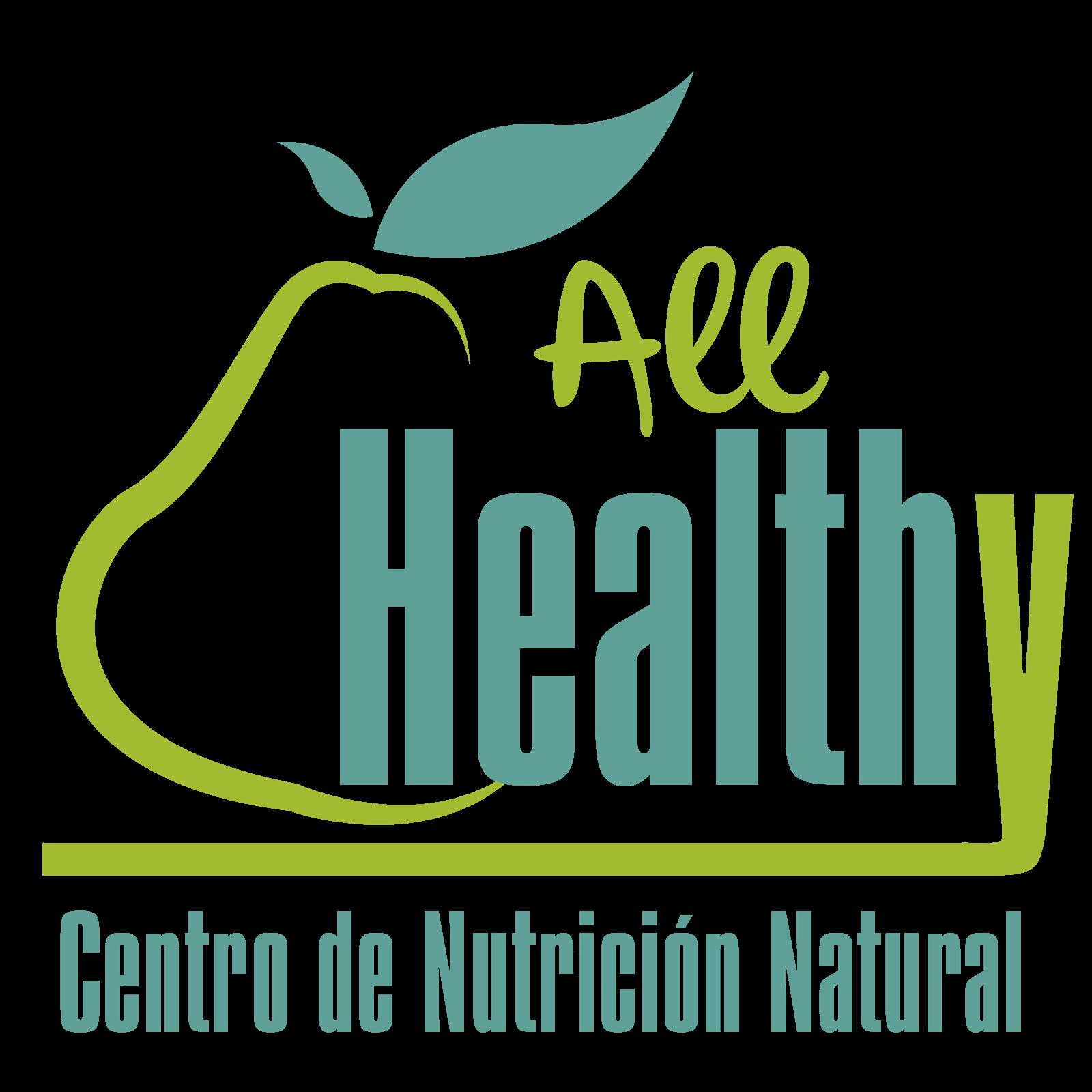 All Healthy - Nutrición