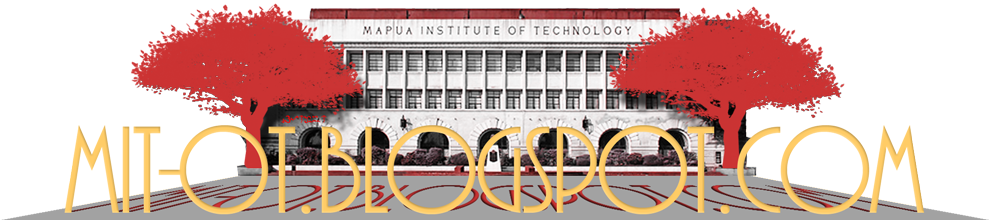 Mapúa Institute of Technology - Old Testaments