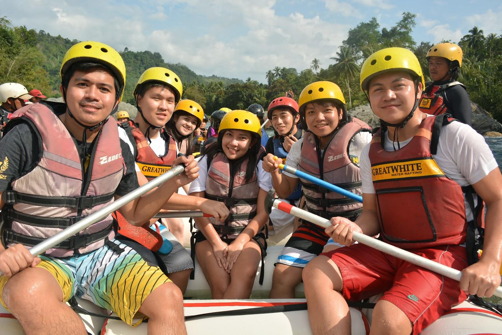 CDO Rafting Mindanao