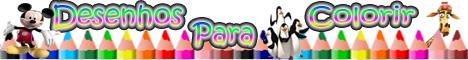 Desenhos para colorir gratis