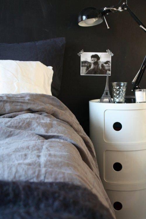 designspirit: Inspirasjon til soverommet!