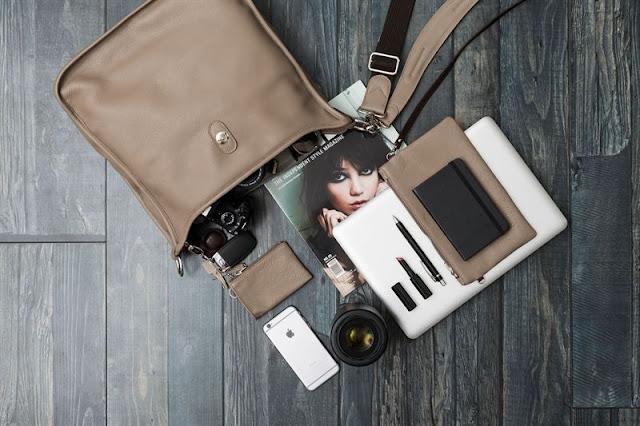 Kate Bag for Fashionistas