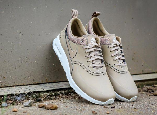 Nike Wmns Air Max Thea Prm Desert Camo