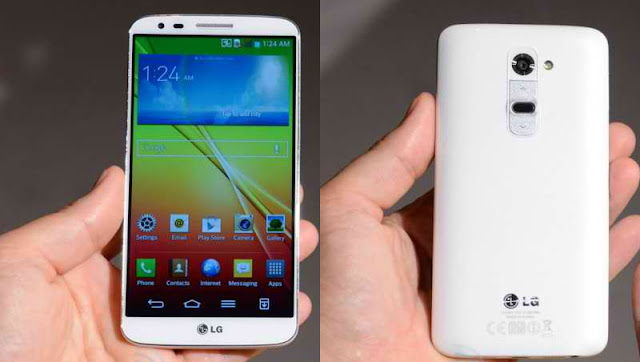 LG G2 Unveiled with Key Innovations and Solutions to Smartphone Design Problems