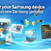 Samsung Giving Away its Products to AllShare Play Users