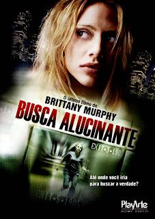 Assistir Busca Alucinante Dublado Online HD
