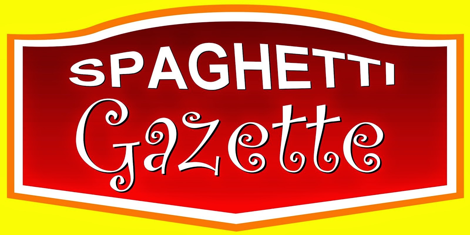 Spaghetti Gazette