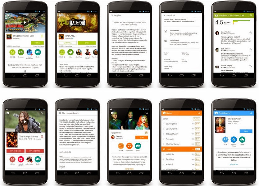Google-Play-Store-Mod