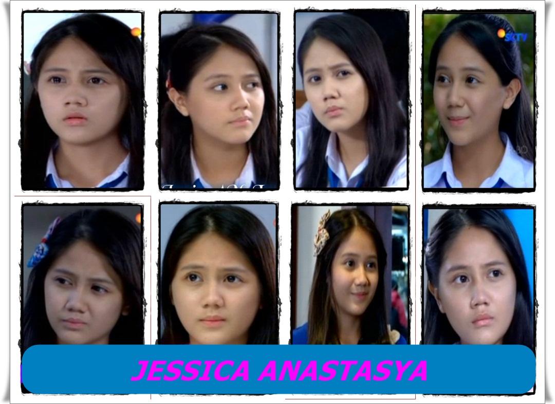 Profil Biodata dan Foto | Jessica Anastasya Terbaru 2013
