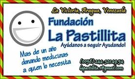Fundación La Pastillita