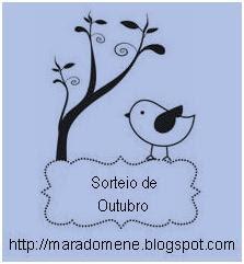 Sorteio Mara D.