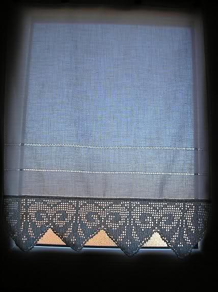 Cat logo de visillos cortinas y barrales for Cortinas de gancho para cocina