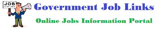 Government Job Links