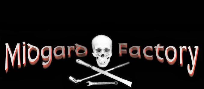 - Midgard Factory -