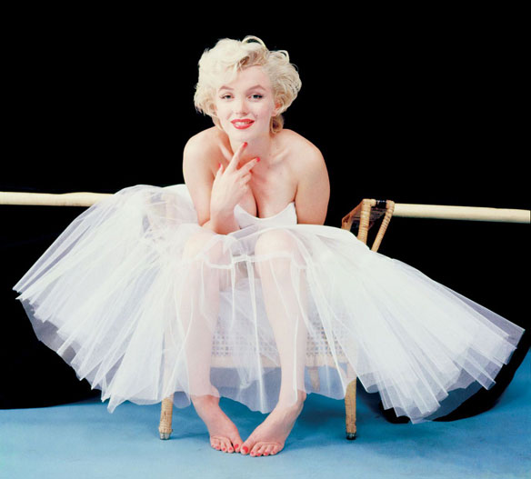 Monroe dresses marilyn