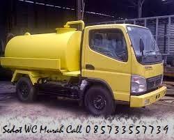 Jasa Sedot Tinja dan Sedot WC Balas Klumprik Call 085100926151
