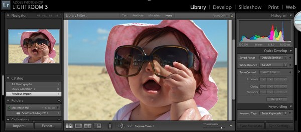 Adobe Photoshop Lightroom v3.5 Multilingual Incl Keymaker-CORE
