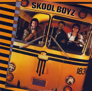 SKOOL BOYZ - SKOOL BOYZ (1984)