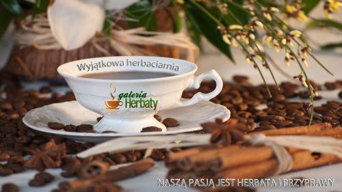 Galeria Herbaty WYJĄTKOWA HERBACIARNIA