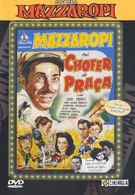 Mazzaropi+ +Chofer+de+Pra%25C3%25A7a Download Coleção Completa de Mazzaropi 32 filmes