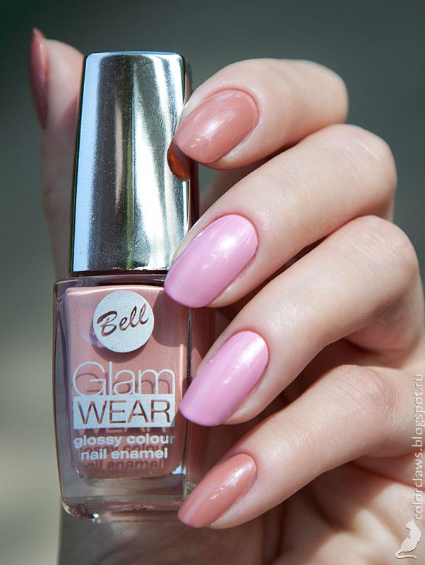 Bell Glam Wear #432 + #442