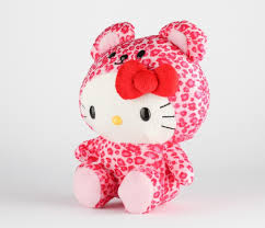GAMBAR HELLO KITTY DOLL - BONEKA HELLO KITTY