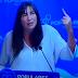 """La número dos del PP en Andalucía termina su discurso con un: """"Arriba España"""""""