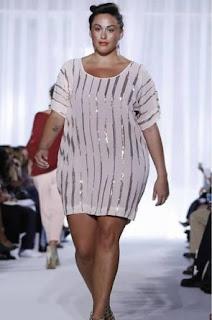 vestido branco plus size para reveillon 2015 - fotos e modelos