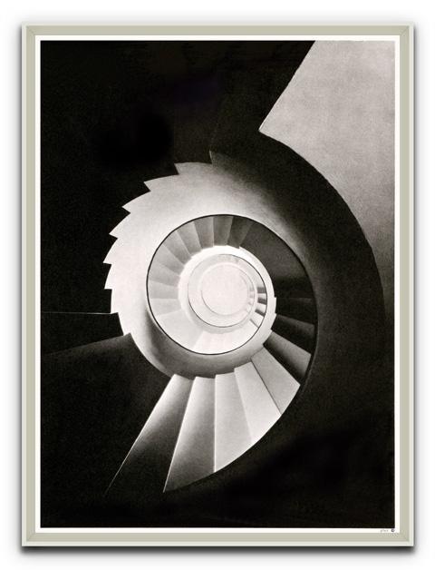 Les albums de c line e l 39 esprit d 39 escalier - Hotel martel mallet stevens ...