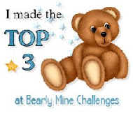 Bearly Mine Challenges