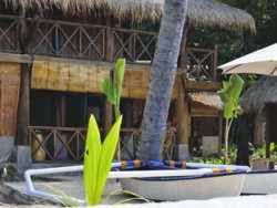 Hotel Murah Sekotong & Senaru - Villa Yukie