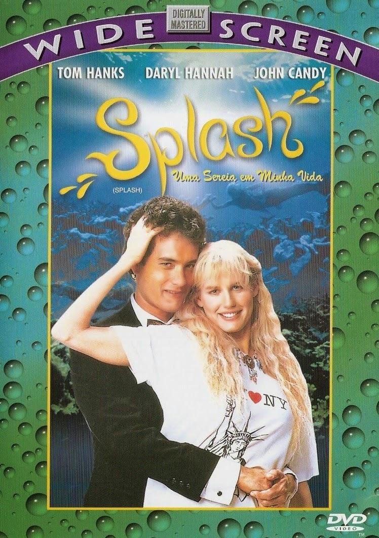 Splash: Uma Sereia em Minha Vida – Dublado (1984)