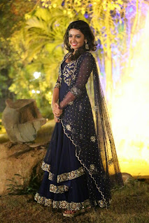 Tejaswi Madivada Pictures in Salwar Kameez at Kerintha Movie Audio Launch | ~ Bollywood and South Indian Cinema Actress Exclusive Picture Galleries