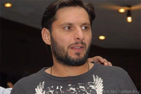 Boom boom afridi handsome pics  hot afridi wallpapers  shahid khan afridi pakistan photos
