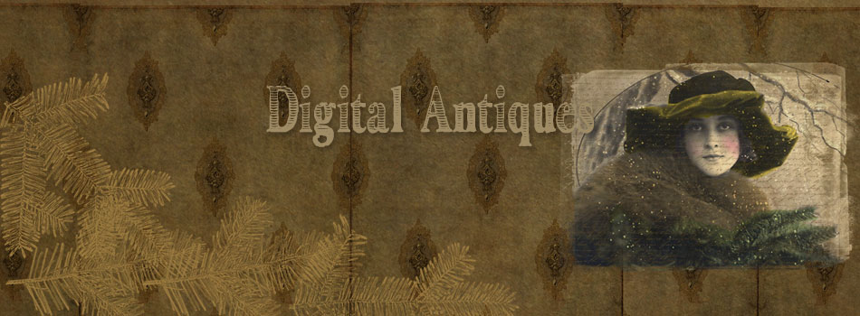 Digital Antiques