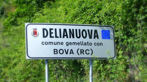 DELIANUOVA