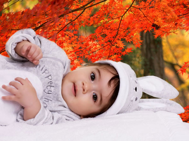 Wallpapers download latest sweet baby pictures wallpapers 2012 - Sweet baby wallpaper free download ...