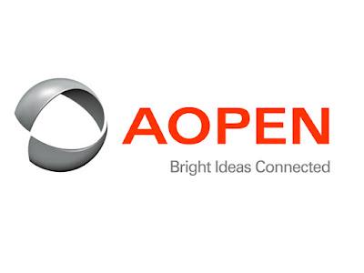 AOpen Logo